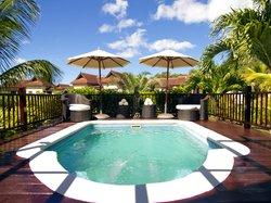 Buccament Bay Resort