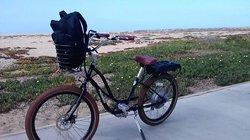 Seaside Bicycle Company