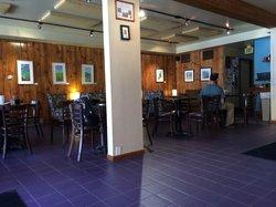 The Ristretto Coffee Lounge