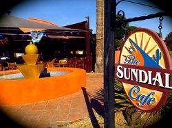 Sundial Cafe
