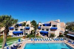 Sand Cay Beach Resort