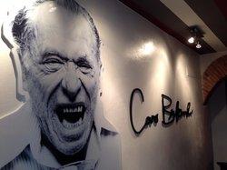 Covo Bukowski