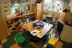 The Sandbox Interactive Children's Museum