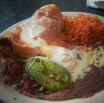 Mi Mexico Mexican Restaurant