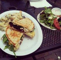 Taste of Thyme Cafe