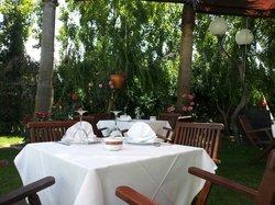 Restaurante El Pozuelo