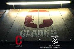 Clarks On Lindsay Street Dundee