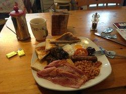 Bilbo's Cafe