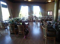 Garden Cafe at the Tiki