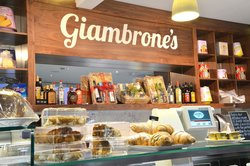 Giambrone's Italian Deli and Coffee Bar