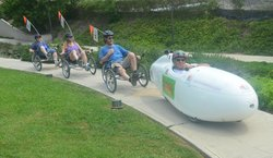 San Antonio Bike Tours