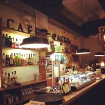 Cafe Pages