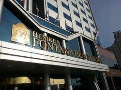 Benikea Hotel Fontana