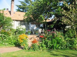 Jacquie Gordon's Bed and Breakfast