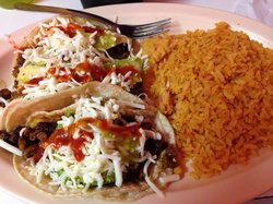 Raul's Burrito Express