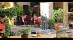 Solas Restaurante y Centro de Eventos