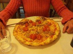 pizzeria da rosario