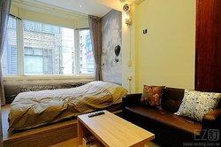 小房子台北101公寓