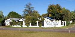 Kuru-Kuru Guest House