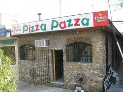 Pizza Pazza
