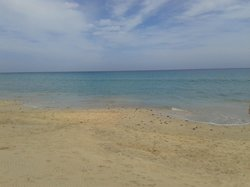 Esquinzo Butihondo Beach