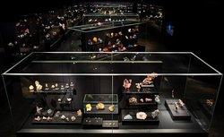 Mim Museum - Mineral Museum