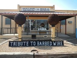 Devil's Rope and Route 66 Museum