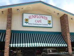 ‪Sunflower Cafe‬