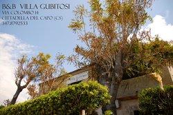 B&B Villa Gubitosi