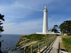 Izumo Hinomisaki Lighthouse