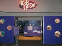 Kids Quest at Paragon Casino Resort