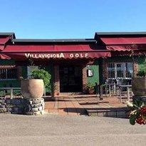 Restaurante Villaviciosa Golf
