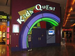 Kids Quest at Red Rock Casino Resort and Spa