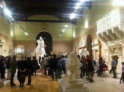 Gipsoteca dell'Istituto d'Arte di Firenze