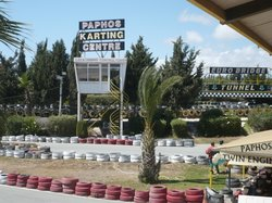 ‪Paphos Karting Center‬