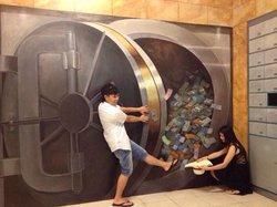DMZ Bali 3D Art Museum