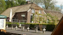 Smit Giethoorn - Boat Tours