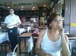 Pouso & Decolagem - Restaurante E Petiscaria