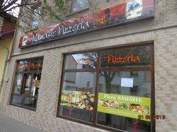 Namaste Pizzeria and Restaurant