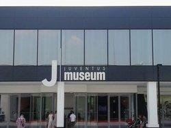 J Museum - Museo Della Juventus