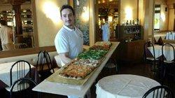 Ristorante Pizzeria Cin Cin