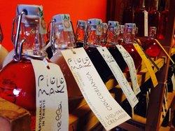 La Piccola Bottega Spiritosa di Piolo&Max
