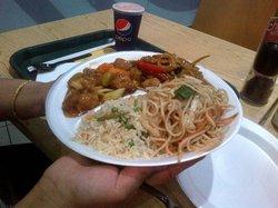 Mini Chinese Restaurant