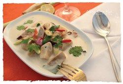 Nang Gin Kui - Bangkok Private Dining