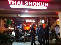 Thai Shokun
