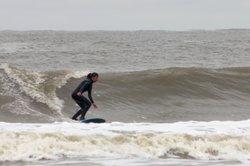 Surfschool Surfkaravaan