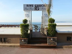Plage Rive Gauche