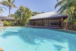 Coochie Island Resort