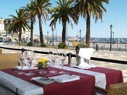 Hotel Baia Grill Restaurant