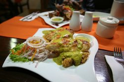 Papa's Andean Fusion Restaurant